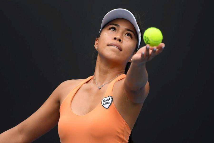 Simona Halep - Lizette Cabrera 6-2, 6-1 » Calificare fără emoții în turul 2 la Australian Open