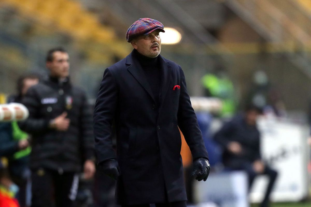 """Helmuth Duckadam, declarații nemiloase: """"Transferul în Serie A e o pălărie mult prea mare pentru Dennis Man"""""""
