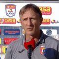 Emil Săndoi, antrenor Chindia