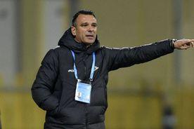 """Toni Petrea își pune vedetele la punct: """"Pe mine mă interesează punctele! Abuz de acțiuni individuale, n-am mai jucat fotbal după ce am luat gol"""""""