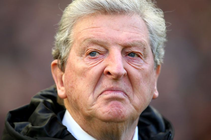 Roy Hodgson // foto: Guliver/Getty Images