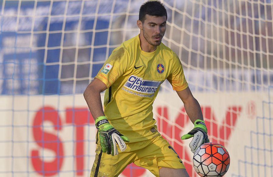 FCSB // Gigi Becali e hotărât! Ofertă pentru preferatul suporterilor: ce răspuns a primit