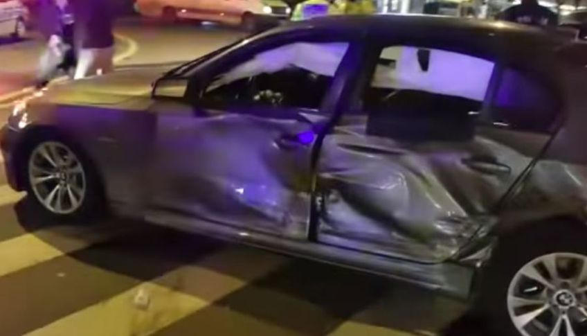 Foto: Captură Youtube Ziarul de Iași