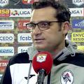 Mihai Teja (42 de ani), antrenorul lui Gaz Metan, a tras concluziile la finalul înfrângerii cu FCSB, 0-1.