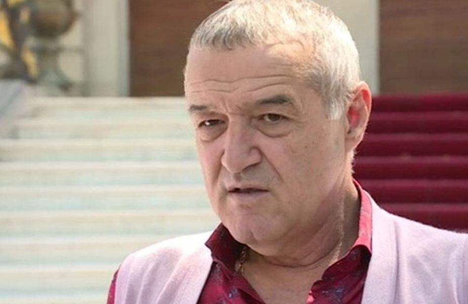 Gigi Becali a decis: jucătorii de la FCSB au salariile înjumătățite din cauza pandemiei de coronavirus