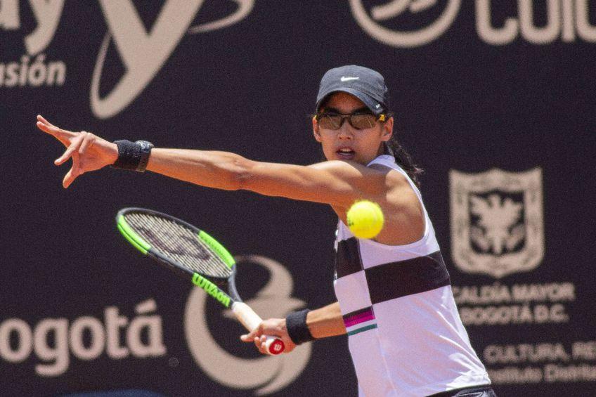 Astra Sharma (25 de ani, 134 WTA) FOTO Imago