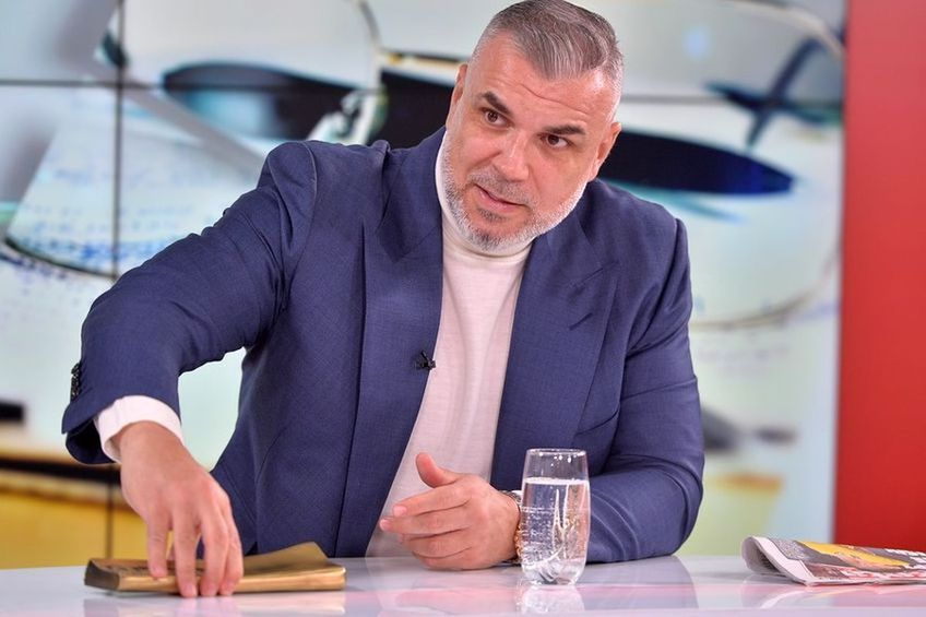 Cosmin Olăroiu (51 de ani) ar fi refuzat recent o ofertă venită din partea celor de la Al-Nassr, locul 5 din Arabia Saudită.