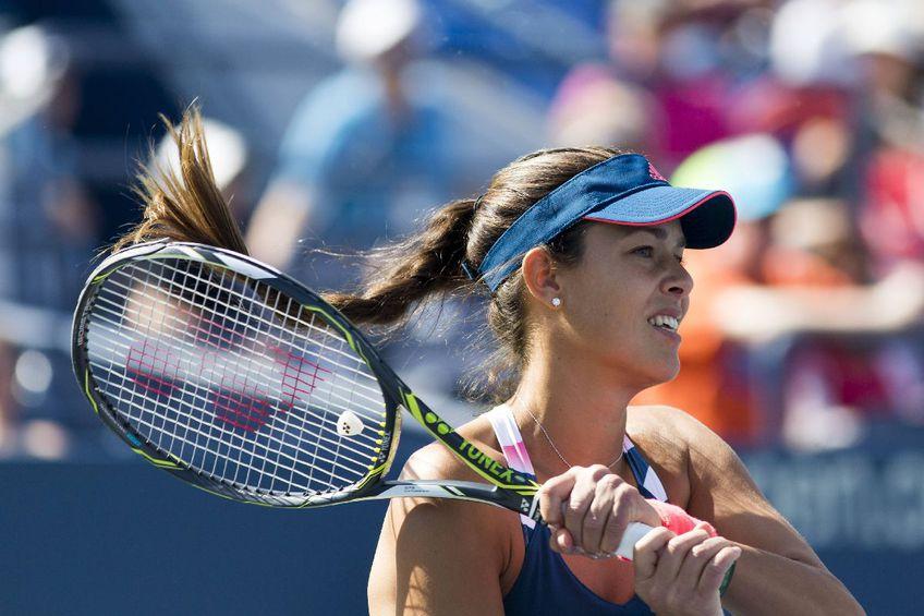 Ana Ivanovic revine în circuitul WTA FOTO Imago