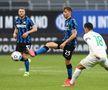 Inter - Sassuolo / 7 aprilie 2021