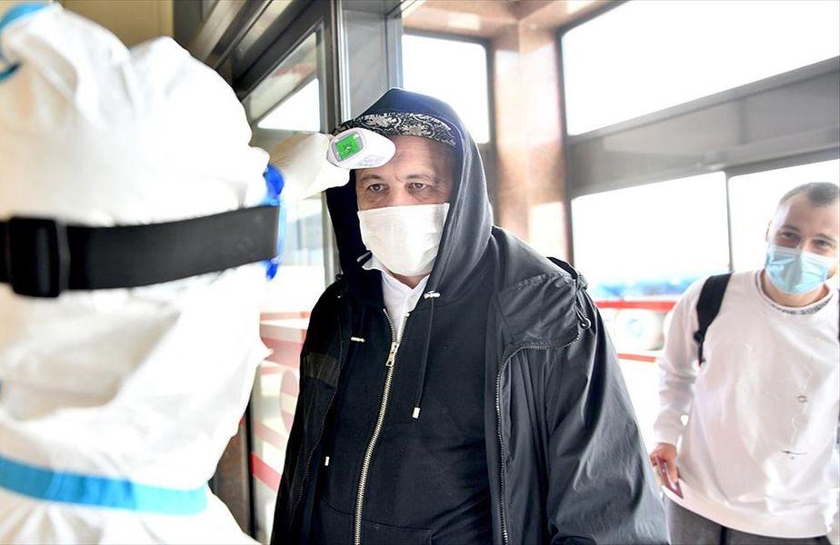 Marius Șumudică și Alexandru Maxim s-au întors la Gaziantep și speră să termine cu succes acest sezon afectat de pandemie. Restartul e pe 12 iunie.