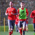 Denis Drăguș și Standard Liege nu vor juca în Liga a 4-a