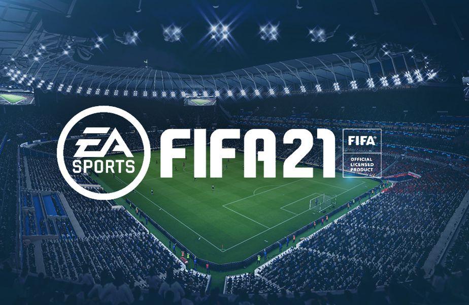 Pandemia a oprit fotbalul, dar nu și pe cel virtual. FIFA 21 urmează să apară în septembrie, la fel ca în fiecare an.