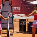 Clujul va găzdui un turneu WTA în luna august. Sursă foto: Facebook Winners Open