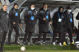 Schimbare de antrenor în Liga 1 » Conducerea nu a mai răbdat + Înlocuitor-surpriză!