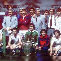 7 povești inedite cu Steaua '86