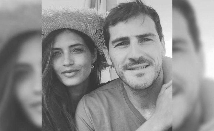 Iker Casillas a reacționar dur în legătură cu despărțirea de Sara Carbonero