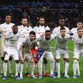 Lyon încă este angrenată în Liga Campionilor // sursă foto: Guliver/gettyimages