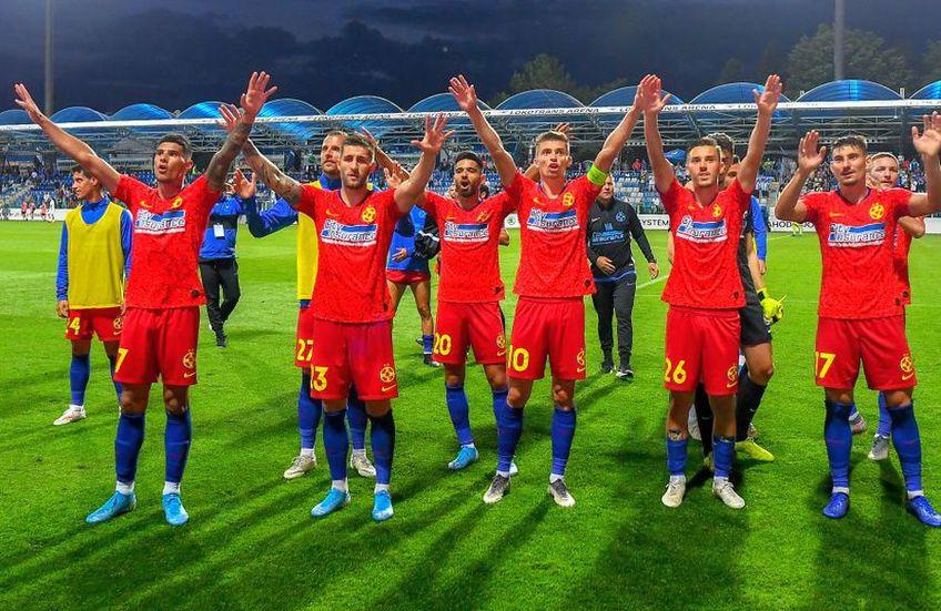 FCSB a postat un mesaj aniversar în ziua în care Steaua împlinește 73 de ani