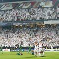 Bogdan Andone ar putea ajunge în Emirate. Imagine de la un meci internațional, GettyImages