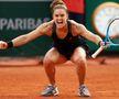 Maria Sakkari - Sofia Kenin, Roland Garros 2021 / FOTO: GettyImages