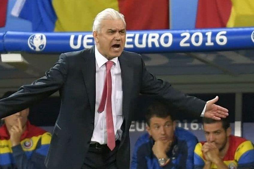 Anghel Iordănescu (71 de ani) crede că Mihai Stoichiță (67 de ani), directorul Comisiei Tehnice de la FRF, poartă o parte importantă din vină pentru rezultatele modeste ale naționalei României.