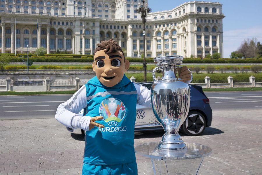 EURO 2020 va avea și o voce feminină » ProTV luat o decizie rară în privința comentatorilor turneului