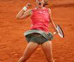 Iga Swiatek continuă parcursul formidabil la Roland Garros 2021 » E în semifinale la dublu și poate da peste Irina Begu