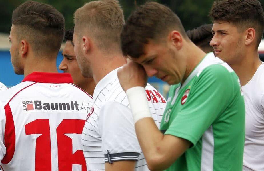 Gabi Răduță a oferit detalii șocante despre condițiile juniorilor de la Dinamo