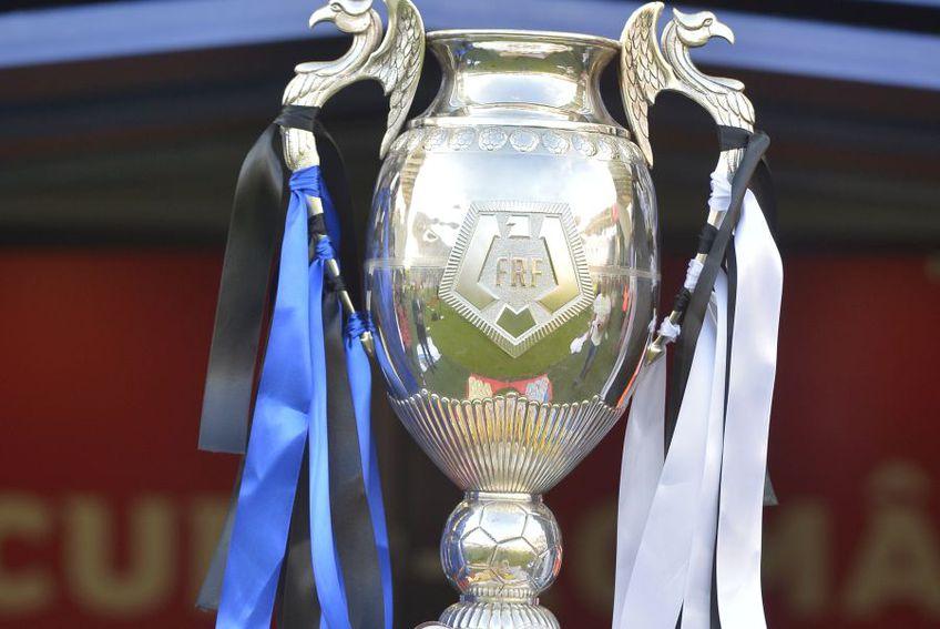 Cupa României a fost câștigată anul trecut de Viitorul