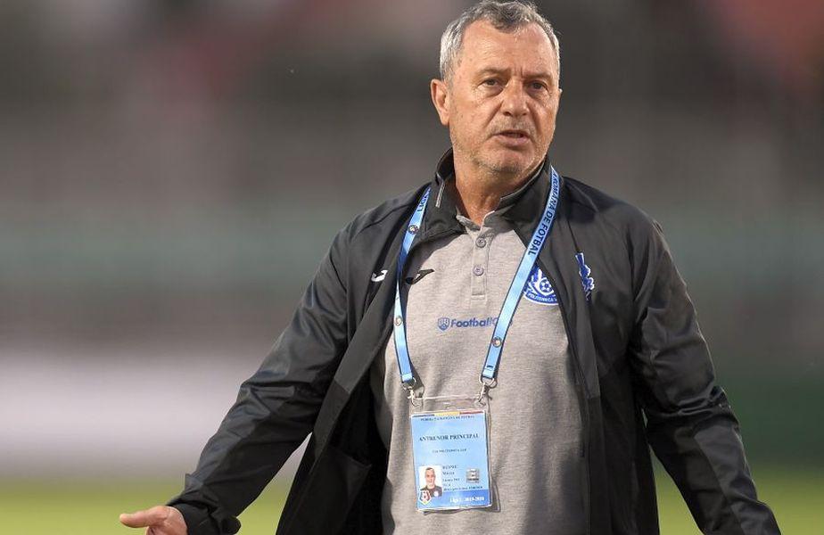 Politehnica Iași nu va mai fi antrenată de Mircea Rednic. Contractul dintre părți, care a expirat la finalul sezonului, nu a mai fost prelungit.
