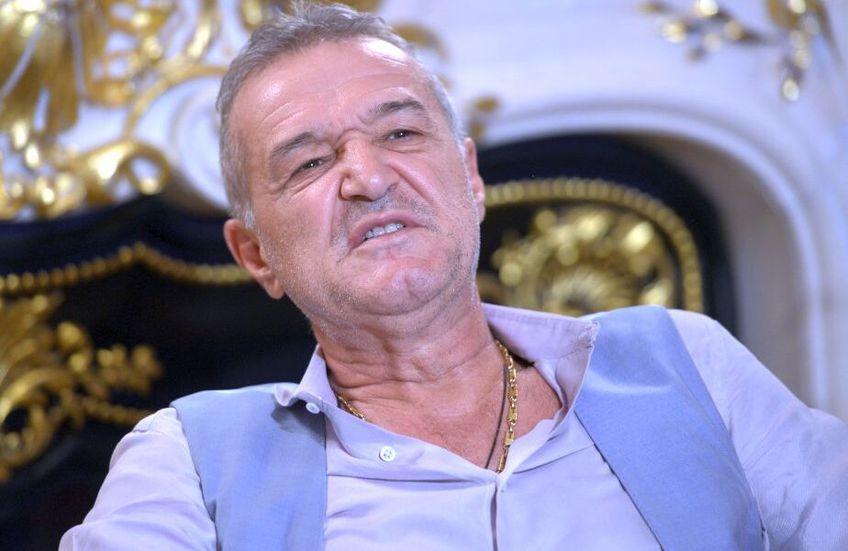Gigi Becali, atac la Răzvan Burleanu și Gino Iorgulescu