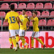 România U21 - Georgia U21 // foto: Raed Krishan - GSP