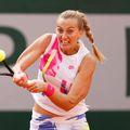 Iga Swiatek (53 WTA) - Nadia Podoroska (131 WTA) și Petra Kvitova (11 WTA) - Sofia Kenin (6 WTA) sunt semifinalele de la Roland Garros 2020.