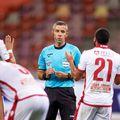 Dinamo solicită implementarea sistemului VAR. foto: Raed Krishan