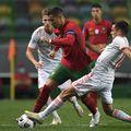 Calendarul FIFA și UEFA le-a permis echipelor naționale să organizeze meciuri amicale tari. Cel mai așteptat, duelul iberic dintre Portugalia și Spania, s-a încheiat 0-0.