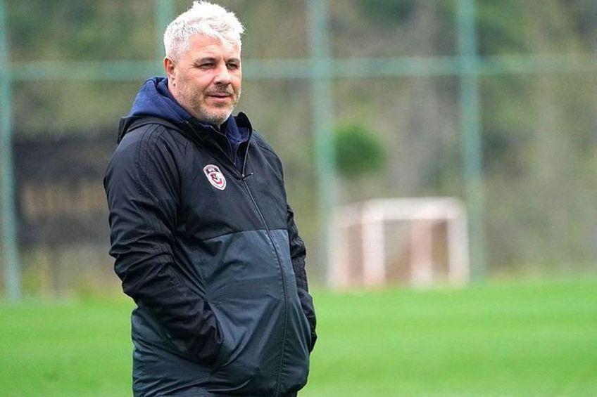 Marius Șumudică e aproape de revenirea în Turcia