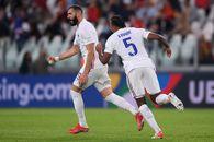 Belgia - Franța 2-3 » Semifinală de poveste în Nations League! Campionii mondiali au revenit uluitor și vor înfrunta Spania pe Giuseppe Meazza
