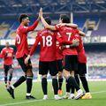 Everton - Man. United 1-3