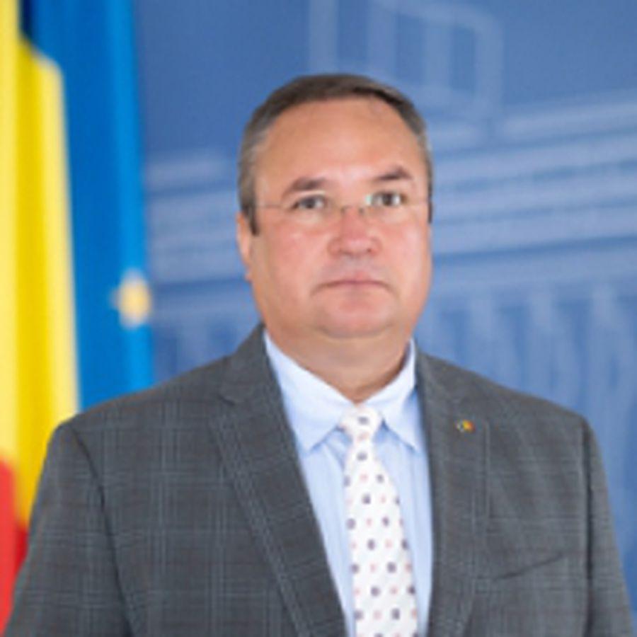 Nicolae-Ionel Ciucă,