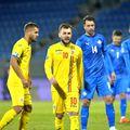 România se va duela încă o dată cu Islanda. foto: GSP