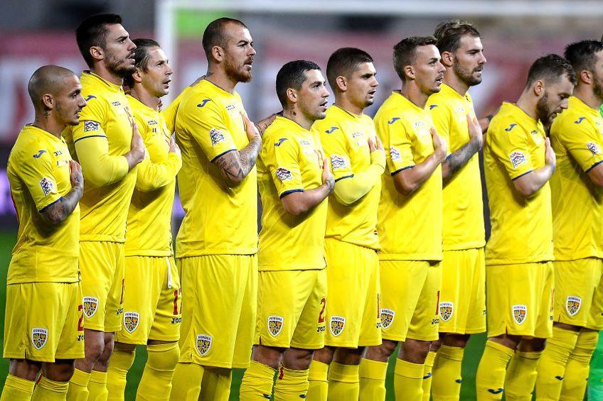 România și-a aflat adversarele preliminariile Campionatului Mondial din 2022
