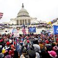 Fotbalul reacționează după ce partizanii radicali înarmați ai lui Donald Trump au asediat Capitoliul din Washington, pe 6 ianuarie, foto: Imago
