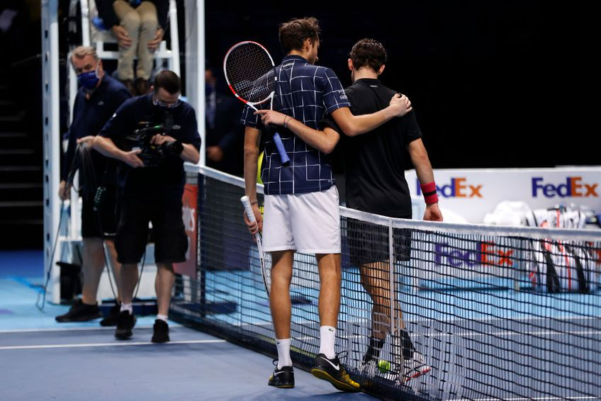 Starurile din ATP au făcut predicțiile pentru anul 2021. Un nou câștigător de Grand Slam pare dorința comună a jucătorilor din noua generație.
