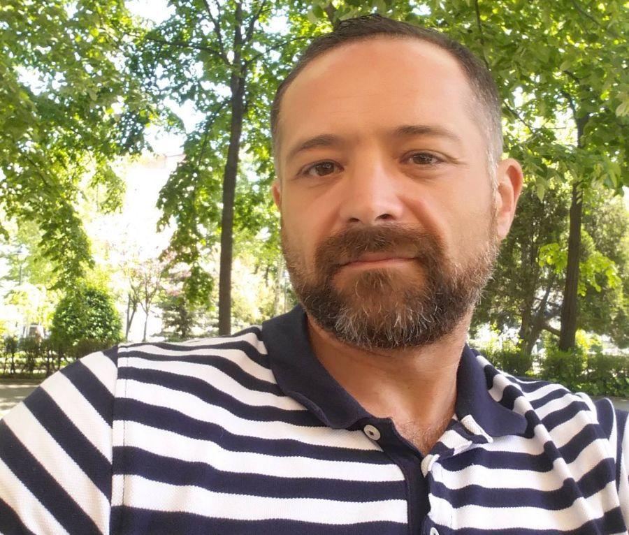 Medicul Alexandru Butoi