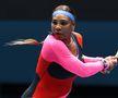 Cine transmite Simona Halep - Serena Williams la TV! Unde e live online superduelul de la Australian Open