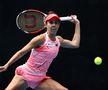Bianca Andreescu - Mihaela Buzărnescu - Turul 1 Austalian Open 2021, 08.02. 2021