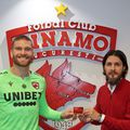 Gudmund Kongshavn (30 de ani) FOTO Instagram Dinamo