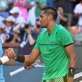 Novak Djokovic și Nick Kyrgios nu au cea mai apropiată relație / Sursă foto: Imago Images