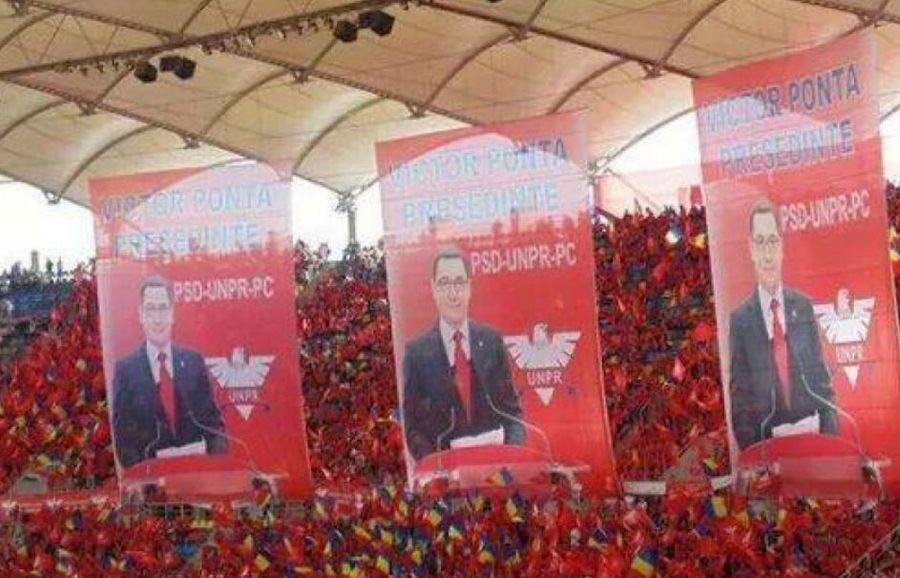 FOTO Liderul PCH Elias Bucurică și-a schimbat culoarea politică » Surprins în campanie pentru PNL