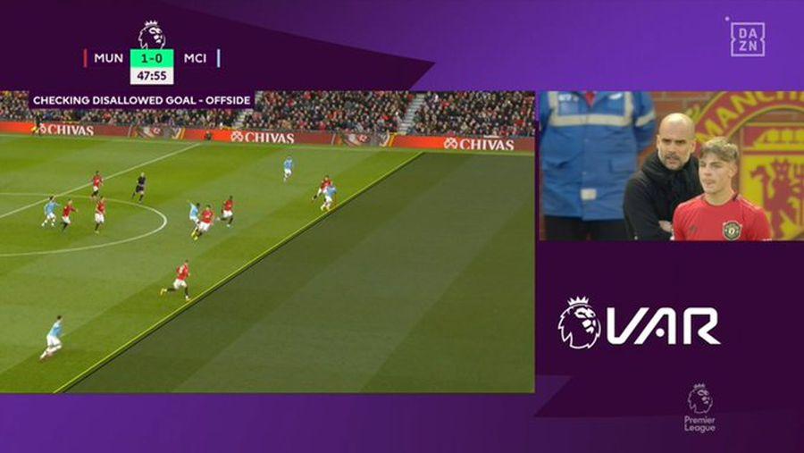 "MANCHESTER UNITED - MANCHESTER CITY 2-0 // VIDEO + FOTO Ederson l-a îngropat pe Guardiola, iar campioana pierde ambele derby-uri cu ""diavolii"" din acest sezon!"